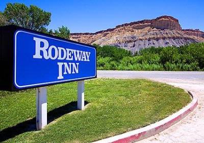 Rodeway Inn Caineville 1 of 14