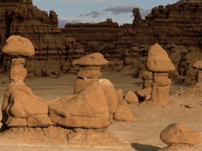 Goblin Valley State Park 12 of 14