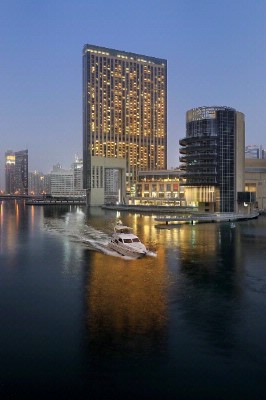 The Address Dubai Marina 1 of 11