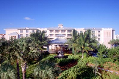 Image of The Doubletree Grand Key Resort