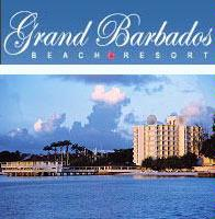 Image of Grand Barbados Beach Resort
