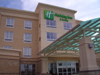 Image of Holiday Inn Hotel & Suites Lima