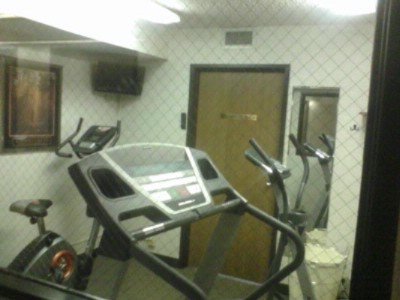 Fitness Center 11 of 11