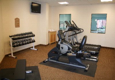 Our Fitness Room Located On Site 5 of 18