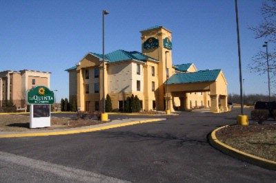 Image of La Quinta Inn & Suites Louisville Expo East