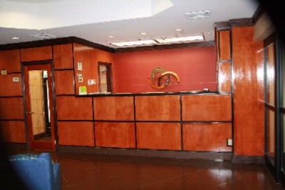 Front Desk / Lobby 3 of 10