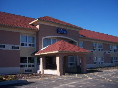 Red Roof Inn Batavia 1 of 5