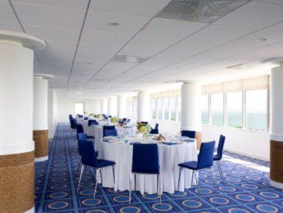 Horizon Meeting Room 6th Floor Seats 150 Guests 22 of 31