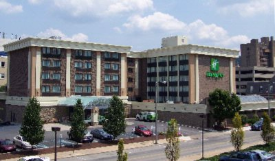 Holiday Inn Johnstown Downtown 1 of 10