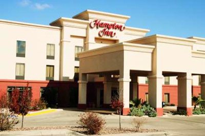 Image of Hampton Inn Midland