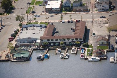Air Photo Of Hotel 2 of 2