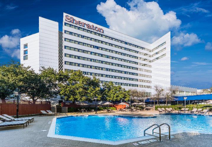 Image of Sheraton North Houston