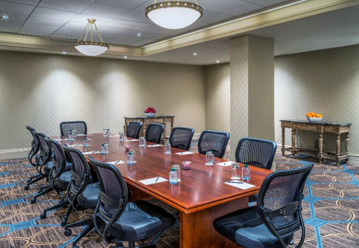 Executive Boardroom 21 of 27