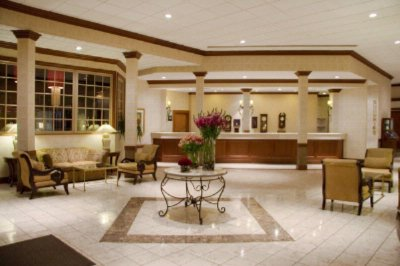 Doubletree By Hilton Chicago Alsip 5000 West 127th St Il 60803