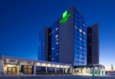 Image of Holiday Inn Pointe Claire Montreal Airport
