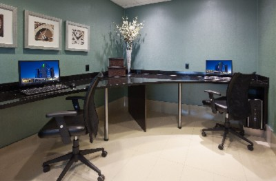 Business Center With Free Internet Access 19 of 19