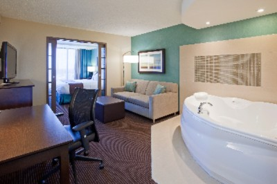 Jacuzzi Suite 6 of 19