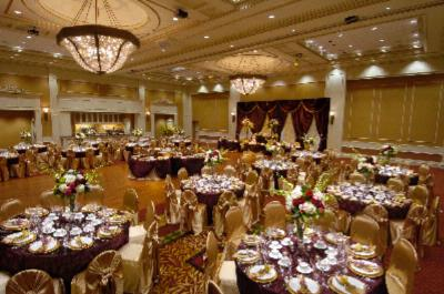 Wedding Reception Toscana Ballroom 10 of 11