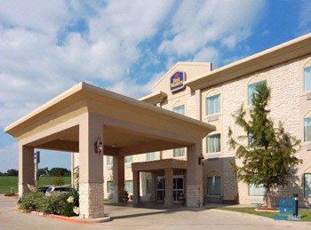 Best Western Granbury Inn & Suites 1 of 9
