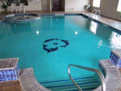 Indoor Heated Pool And Spa 5 of 9