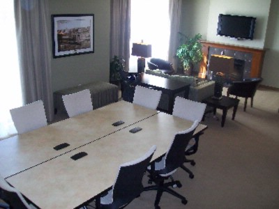 Tower Suite Meeting Room 14 of 15