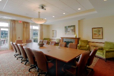 Executive Boardroom 15 of 15