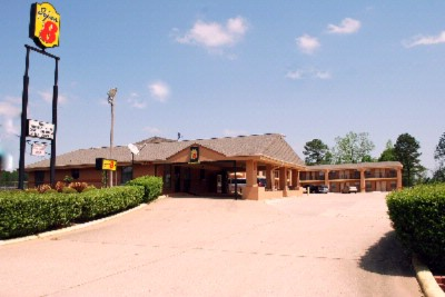 Super 8 Motel Marshall Texas 1 of 8