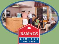 Ramada Limited Suites 1 of 4
