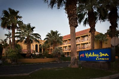 Image of Holiday Inn Express Palm Desert