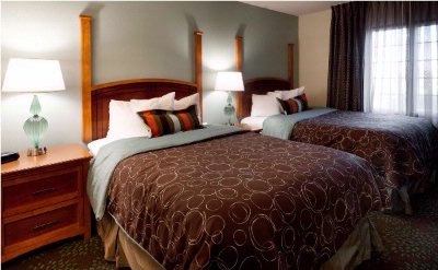 Rooms With Two Double Beds Are Available. 6 of 7