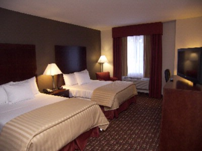 Image of La Quinta Inn & Suites Jfk Airport