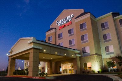 Fairfield Inn & Suites by Marriott Texarkana 1 of 5