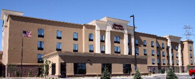 Hampton Inn & Suites Cleveland / Mentor 1 of 10