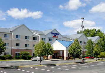 Image of Fairfield Inn Albany University Area