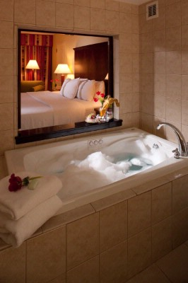 Every Bath Should Be This Spacious 19 of 24