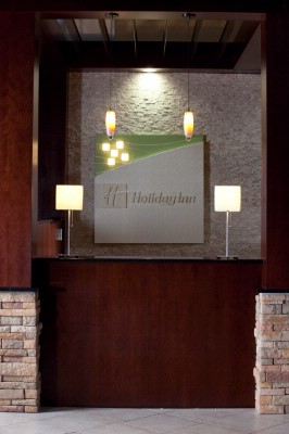 First In Wnc With Ihg\'s New Signage 23 of 24