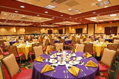 Beautiful Forest Ballroom 10 of 24