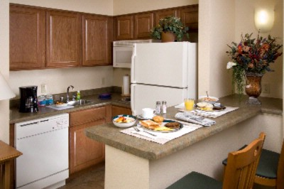 Fully Equipped Kitchens 20 of 27