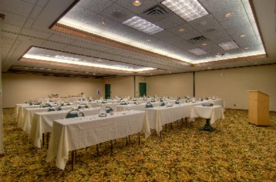 Banquet Room 8 of 10