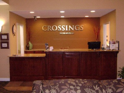 Crossings by Grandstay Inn & Suites 1 of 7