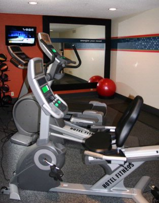 Jump Start Fitness Center 5 of 7
