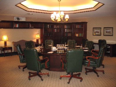 Boardroom Classroom Style 6 of 8