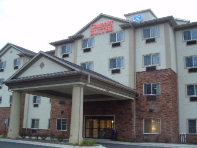 Image of Comfort Suites Grayslake