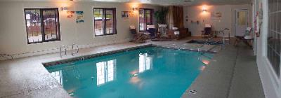 24 Hour Indoor Pool And Hot Tub 5 of 8