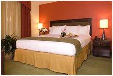 Holiday Inn Express & Suites Spartanburg North King