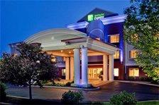 Holiday Inn Exp Irondequoit 1 of 5