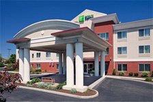 Welcome To The Holiday Inn Express Irondequoit 3 of 5