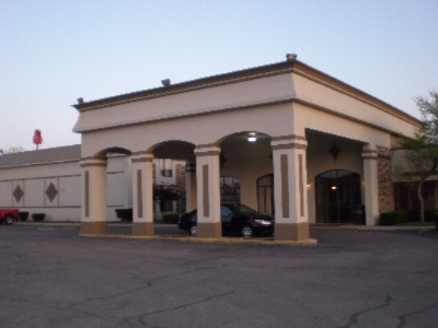 Image of Days Inn Springfield