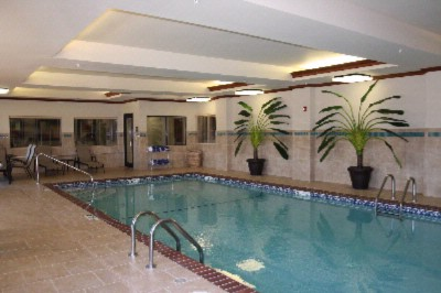 Indoor Heated Pool 3 of 5