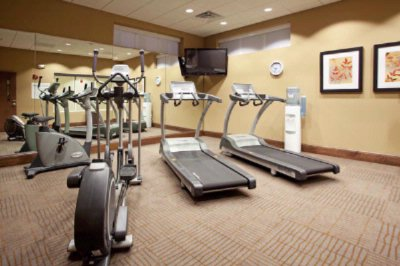 Complimentary Fitness Center 12 of 20